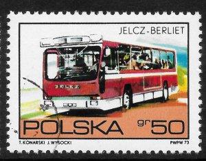 Poland Used [1873]