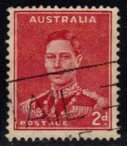 Australia **U-Pick** Stamp Stop Box 069 Item O