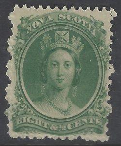 Nova Scotia #11 MNH CV$45.00 [108394]