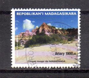Malagasy 1629 used (A)