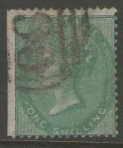 GB 1855 Queen Victoria SG 71 FU