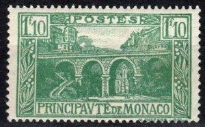 Monaco #88 F-VF Unused CV $8.00 (X2399)