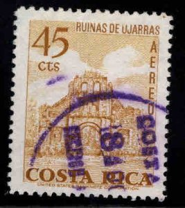 Costa Rica Scott C568 Used stamp