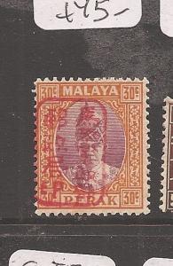 Malaya Jap Oc Perak SG J200c MOG (9dap)