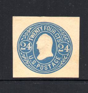U71 Mint  aVF CV $90