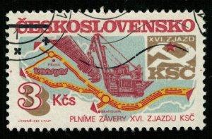 Czech Republic, 3Kcs (RT-153)