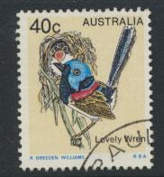 Australia SG 678 - Used