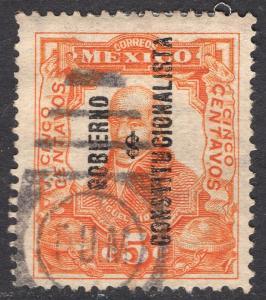 MEXICO SCOTT 427