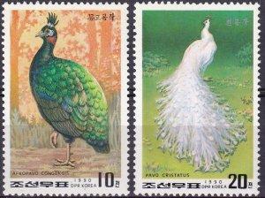 Korea #2909-10 MNH CV $2.75  (Z3044)