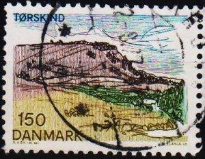 Denmark.1977 150ore S.G.644 Fine Used