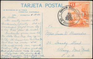 Gibraltar, Picture Postcards