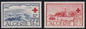 Algeria B67-B68 MNH (1952)