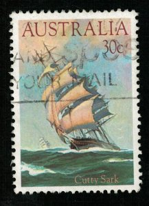 Australia, 30 cents (T-7125)