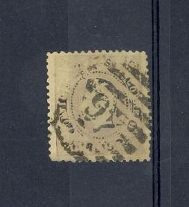 Portugal Scott 33 VF    [ID#423037]