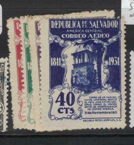 El Salvador SC C20-9 MOG (1dvw)