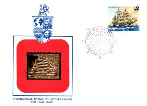 Solomon Islands, Worldwide First Day Cover, Ships