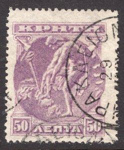 CRETE SCOTT 67