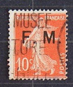 France, (1750-Т)