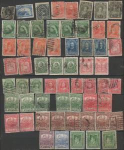Rare Newfoundland stamps **