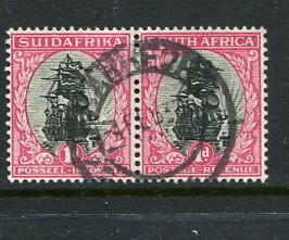 South Africa #24 Used
