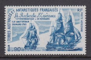 French Southern & Antarctic Territories    #c56   mnh       cat $1.50