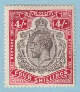 BERMUDA 51  MINT HINGED OG * NO FAULTS VERY FINE !