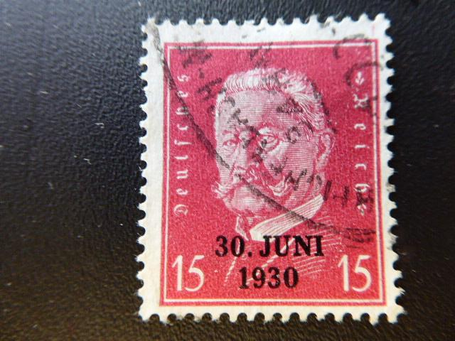 Germany 1930  Sc.#386  CV $0.90