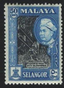 Selangor Sc#109a MH