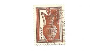 Greece 1954 - Scott #563