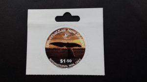 New Zealand 2007 Tourism Mint