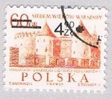 Poland Castle 490 (AP107822)