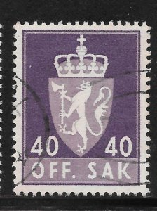 Norway Used [4893]
