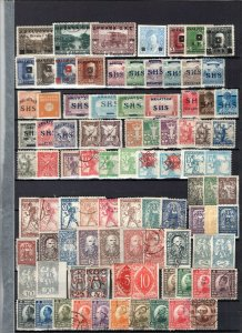 Yugoslavia 1919-59 Collection 370 Stamps Used-Mint See Scans