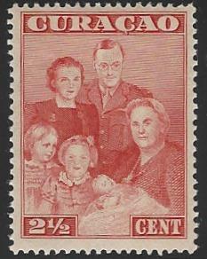 Netherlands Antilles #171 MNH Single Stamp