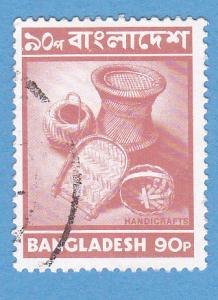 Bangladesh 51 Used H - Handicrafts