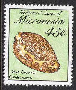 MICRONESIA SCOTT 93