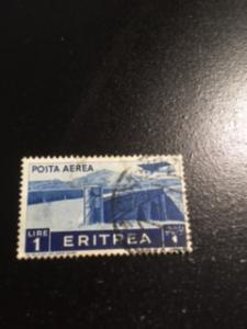 Eritrea sc C11 uhr