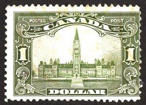 Canada #159 Used