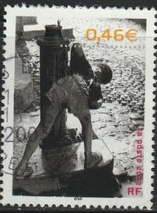 France, #2915d Used From 2002