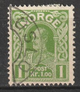 #70 Norway Used