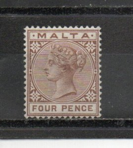 Malta 12 MH