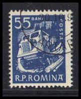 Romania CTO NH Fine ZA6855