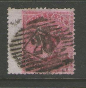 GB 1855 Queen Victoria SG 66 FU