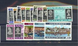 Guernsey Scott 8-23 NH    [ID#426433]