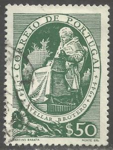 PORTUGAL SCOTT 572