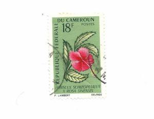 Cameroun 1966 - Scott #442