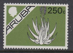 Aruba 16 MNH VF