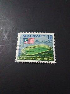 *Malaya Federation #87u