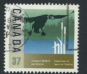 Canada SG 1290  FU