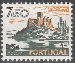 Portugal #1214 MNH F-VF (SU3734)